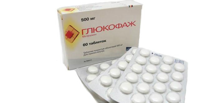 Glyukofazh-1